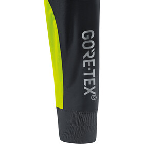 GORE WEAR C7 Gore-Tex Jakke Herrer, neon yellow/black